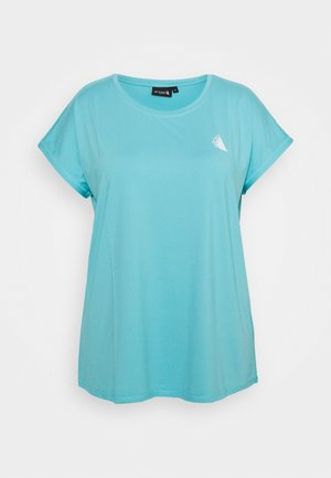 ABASIC ONE - T-shirt basic - porcelain
