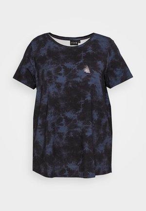 ASUSY - T-shirt z nadrukiem - multi-coloured