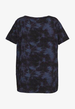 ASUSY - Camiseta estampada - multi-coloured