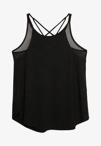 Active by Zizzi - AYGITTE - Top - black - 0