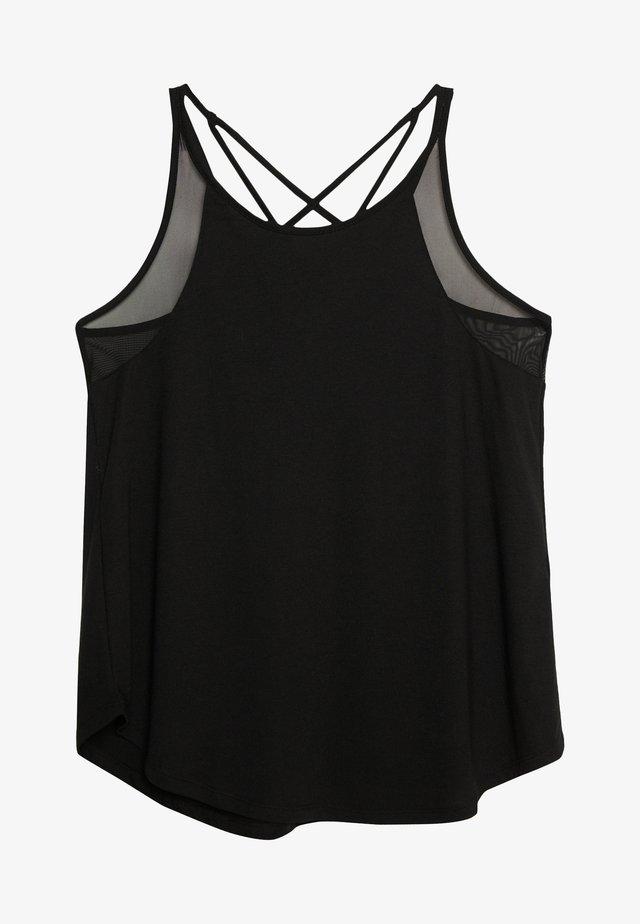 AYGITTE - Top - black
