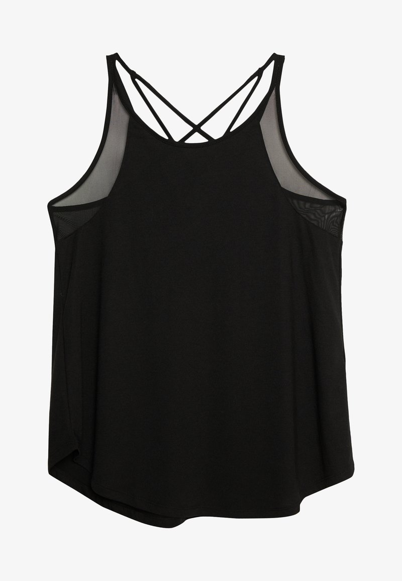Active by Zizzi - AYGITTE - Top - black