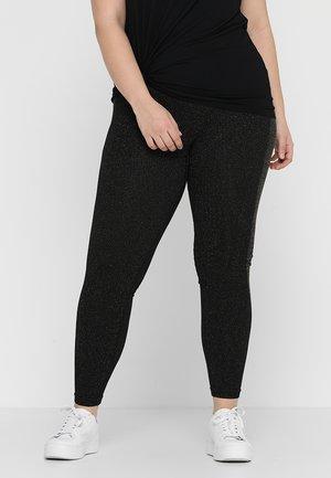 AWIN PANT - Collant - black