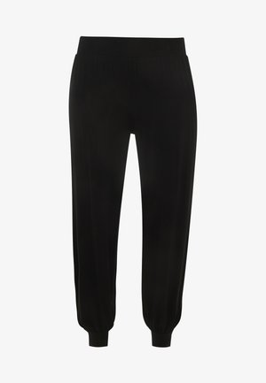 AMILLI LONG PANT - Tracksuit bottoms - black