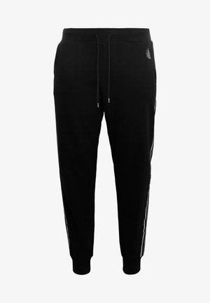 ALENE PANT - Teplákové kalhoty - black