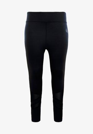 ASUS - Leggings - black