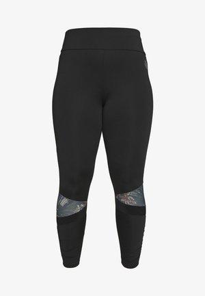 APALM 7/8 - Leggings - black