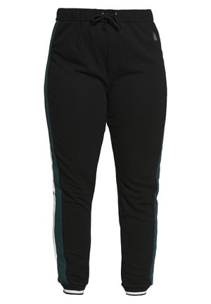 ACOSY LONG PANT - Joggebukse - black
