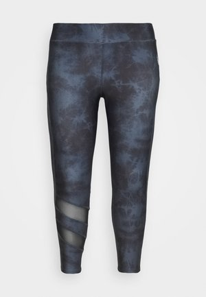 AROSLIN 7/8 - Legging - multi-coloured