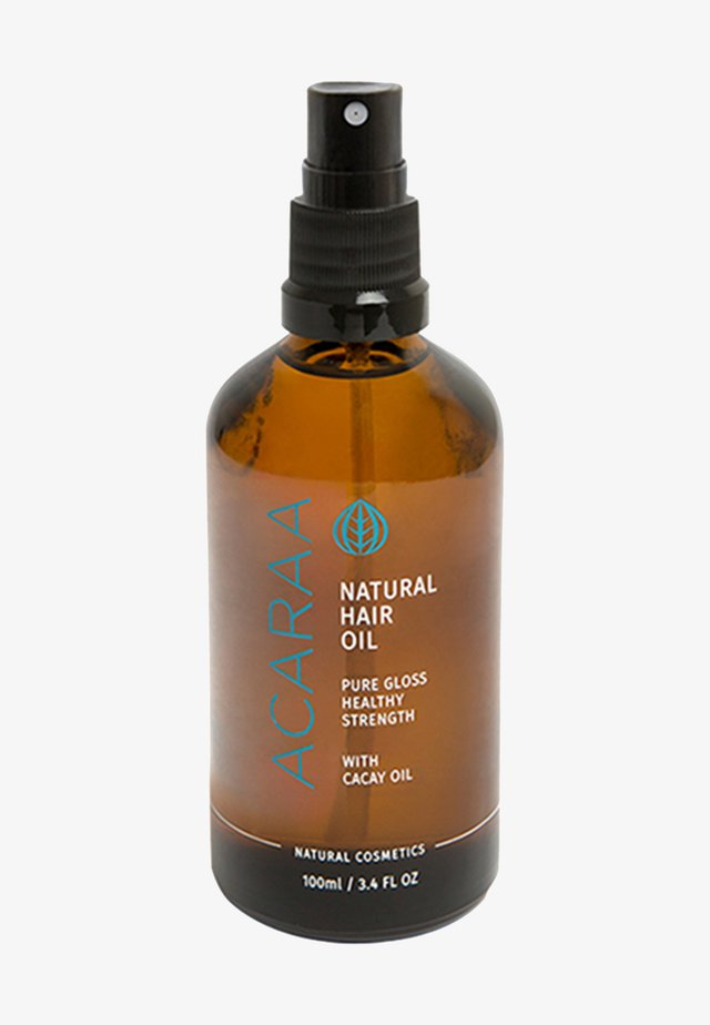 HAARÖL 100ML - Hair treatment - braun