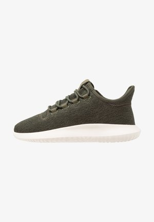 TUBULAR SHADOW - Sneaker low - night cargo/offwhite
