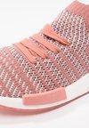 adidas Originals - NMD_R1 STLT PK - Joggesko - ash pink/orchid tint/footwear white