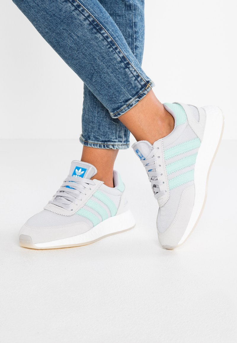 adidas Originals - I-5923 - Trainers - light grey