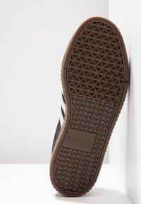 adidas Originals - SAMBAROSE - Trainers - core black/footwear white - 6