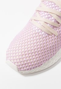 adidas Originals - DEERUPT - Sneakersy niskie - clear lilac - 2
