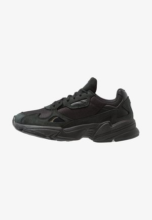 FALCON - Sneakersy niskie - core black/grey five