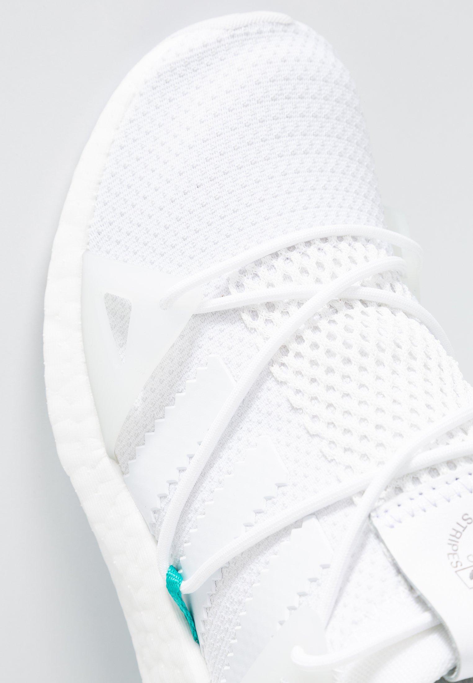 Basses Originals Adidas Footwear greyone ArkynBaskets White WIHEDY29