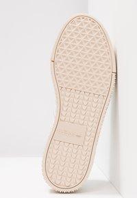 adidas Originals - SAMBAROSE - Sneakers - offwhite/footwear white - 6