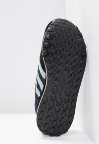 adidas Originals - FOREST GROVE - Sneakers - core black/ashgrey/chalk white - 6