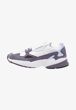 FALCON - Trainers - trace purple/footwear white/periwinkle