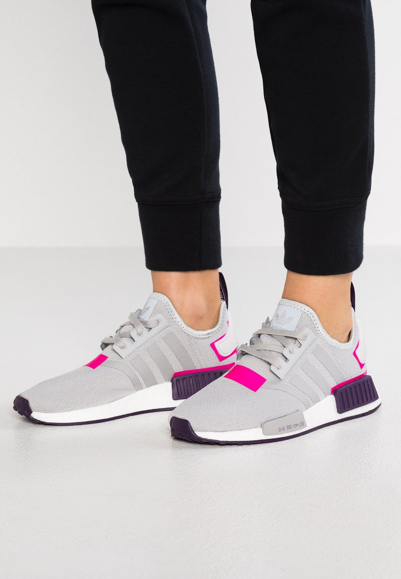 adidas Originals - NMD_R1 - Sneaker low - grey