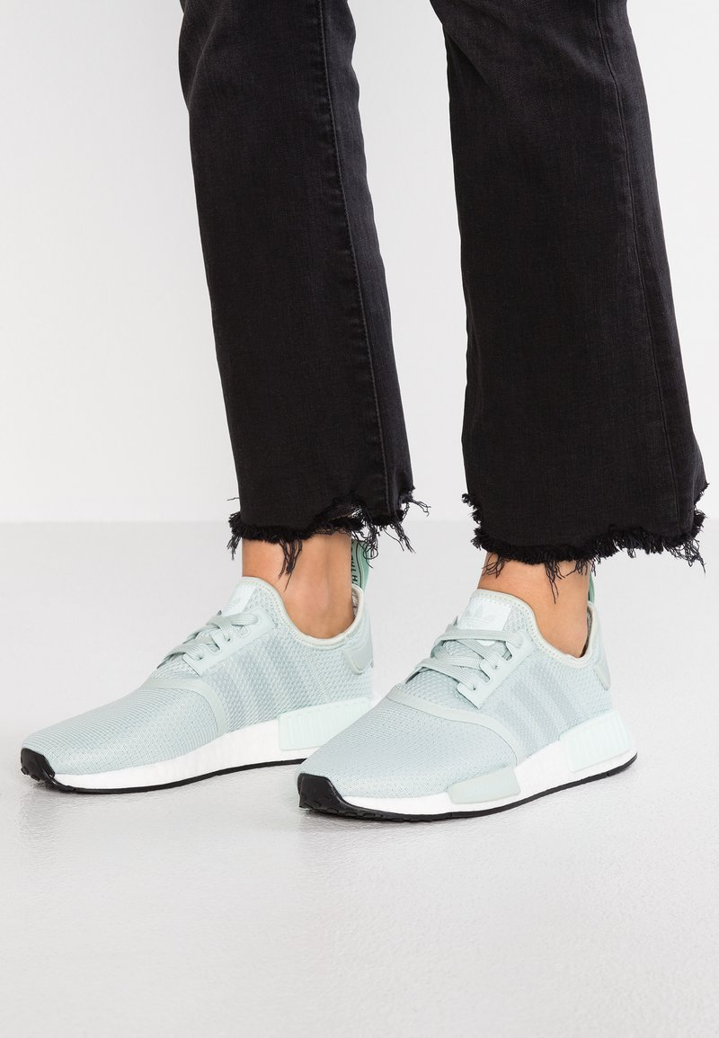 adidas Originals - NMD R1 - Trainers - vapour green/ice mint