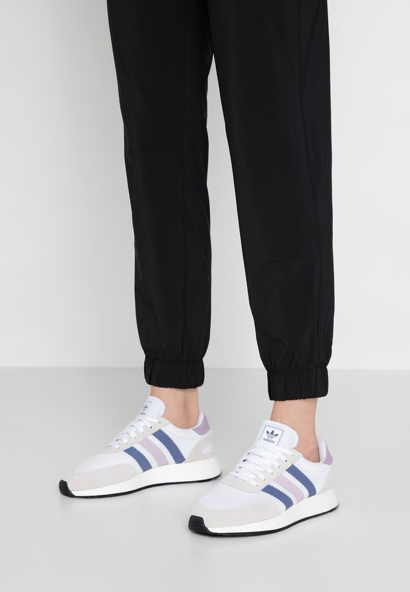adidas Originals - I-5923 - Trainers - footwear white/soft vision
