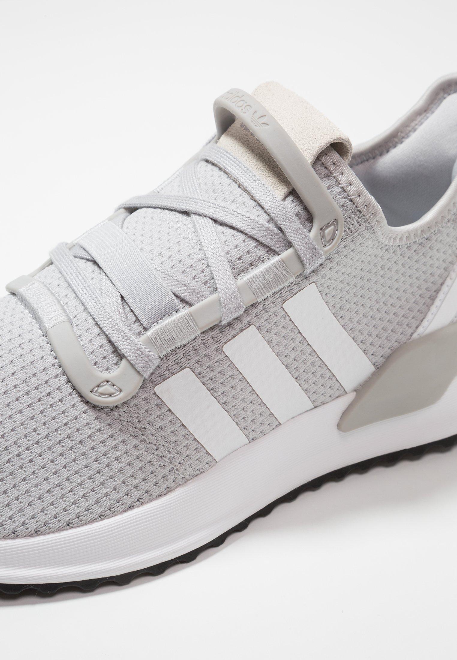core RunBaskets Path Light Grey White Solid footwear Adidas Basses Black Originals PkZuXTOi