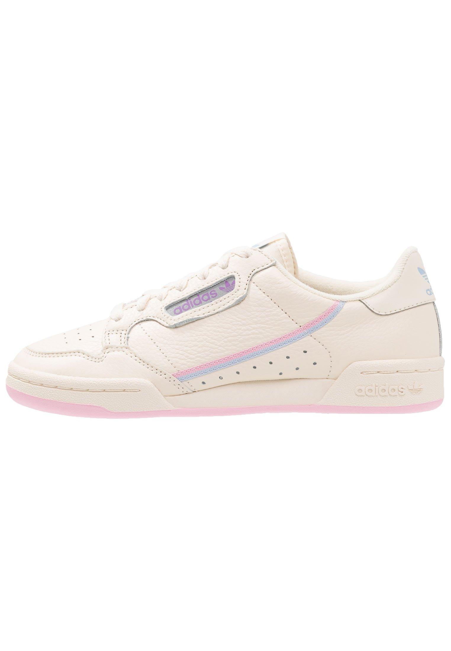 CONTINENTAL 80 - Sneaker low - ecru tint/true pink/periwinkle