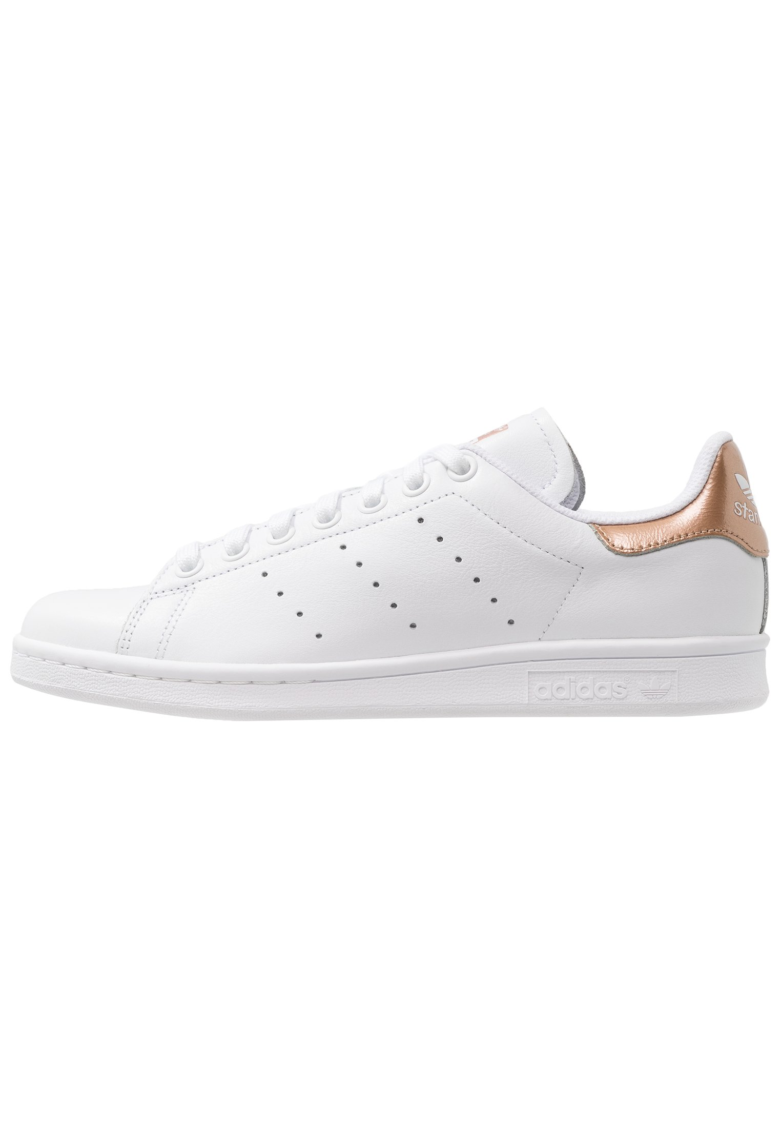 adidas Originals STAN SMITH Baskets basses footwear