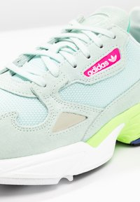 adidas Originals - FALCON - Trainers - icemint/clear black - 2