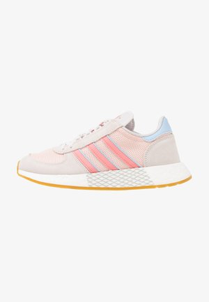 MARATHON TECH  - Sneakers laag - orchid tint/tactile rose/globe blue