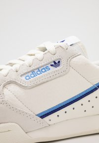 adidas Originals - CONTINENTAL 80 - Sneakers - offwhite/cloud white/raw white - 2