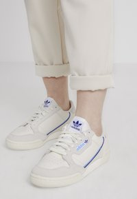 adidas Originals - CONTINENTAL 80 - Sneakers - offwhite/cloud white/raw white - 0