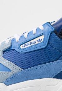 adidas Originals - FALCON - Joggesko - blue tint/glow blue/real blue - 2