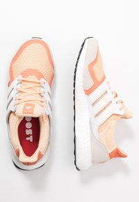 adidas Performance - ULTRABOOST S&L - Joggesko - glow ora/offwhite/semi core - 3