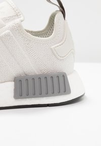 adidas Originals - NMD_R1 - Joggesko - raw white/core black - 2