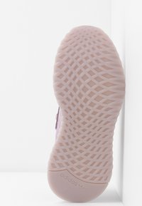 adidas Originals - U PATH X  - Sneakersy niskie - soft vision/chalk purple/footwear white - 6
