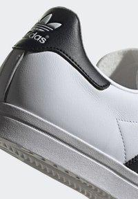 adidas Originals - COAST STAR SHOES - Sneakers - white - 7