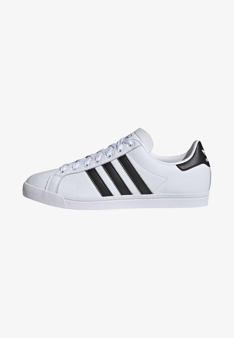 adidas Originals - COAST STAR SHOES - Sneakers - white