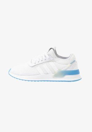 U_PATH X - Joggesko - footwear white/real blue/night metallic