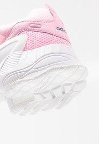 adidas Originals - EQT GAZELLE RUNNING-STYLE SHOES - Matalavartiset tennarit - true pink/tech mint - 2