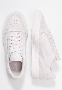 adidas Originals - CONTINENTAL VULCANIZED SKATEBOARD SHOES - Zapatillas - orchid tint - 3