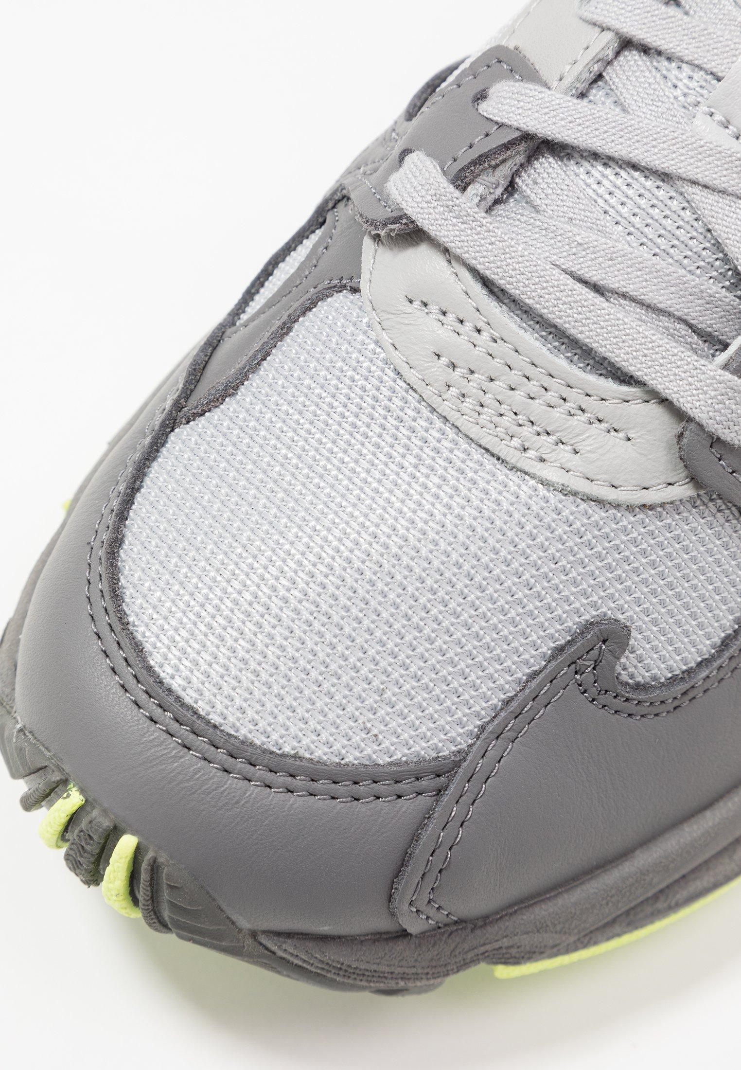 Adidas Originals Falcon - Zapatillas Grey Four/grey Two/hi-res Yellow