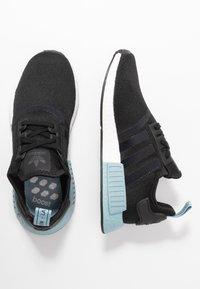 adidas Originals - NMD_R1 - Sneakers - clear black/ash grey - 3