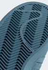 adidas Originals - SUPERSTAR SHOES - Baskets basses - blue
