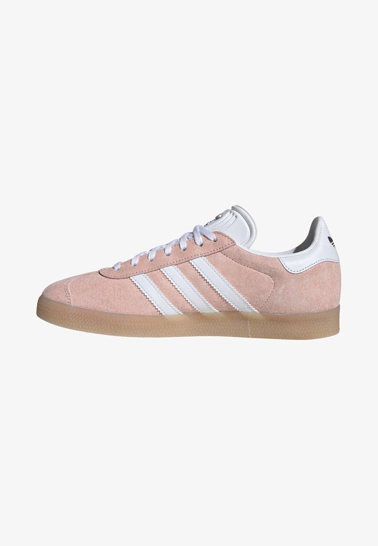 adidas Originals - GAZELLE  - Sneaker low - orange