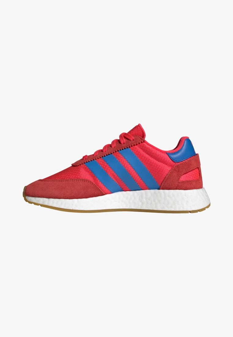 adidas Originals - Trainers - red