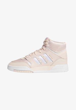 Höga sneakers - pink