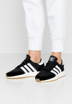 I-5923  - Trainers - core black/footwear white